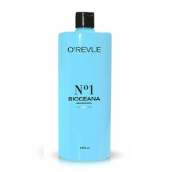 Szampon do włosów zniszczonych ze skłonnością do przetłuszczania się O'REVLE 1000ml